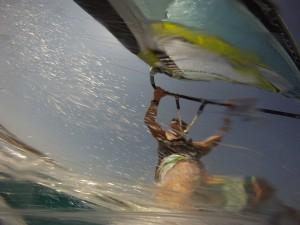 Windsurfen Karpathos