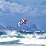 Victor Fernandez Windsurfing